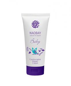 Crema de pañal Naobay