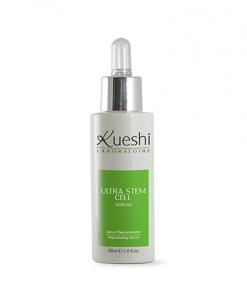Serum rejuvenecedor celulas madre Kueshi