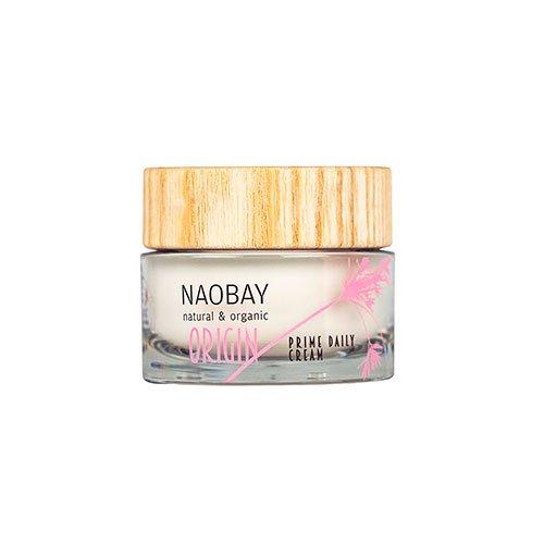 Crema de uso diario prime Origin Naobay