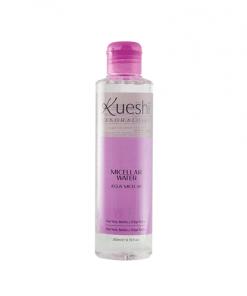 Tónico facial agua micelar Kueshi
