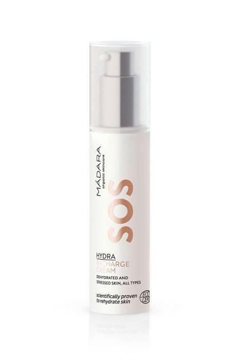 SOS hydra crema rehidratante 50 ml Madara