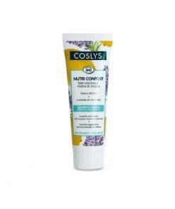 Crema de manos y uñas limón y lavanda 50 Coslys
