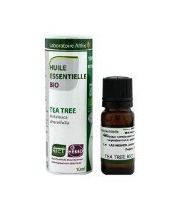 Aceite esencial arbol de te bio laboratoire altho
