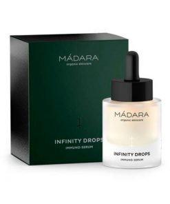 Infinity gotas inmuno sérum Mádara