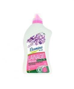 Detegente Liquido para lana Etamine du Lys