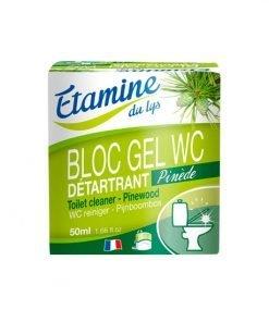 Gel desinfectante inodoro en bloque Etamine du Lys