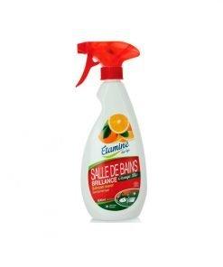 Limpiador baños con spray Etamine du Lys