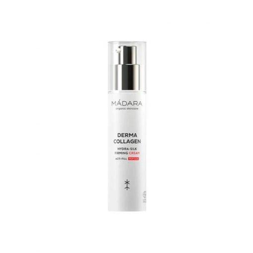 Crema hidratante y reafirmante Derma Collagen Mádara