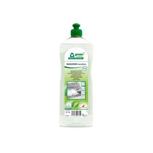 Lavavajillas sensitive Green Care