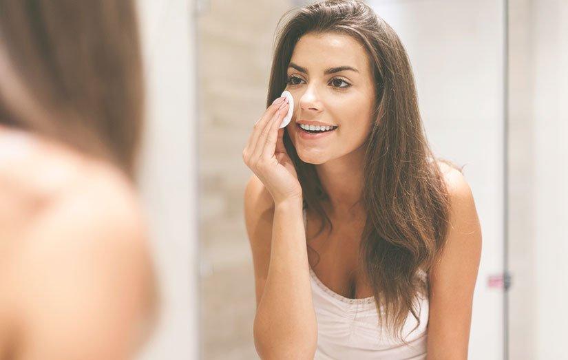 limpiar-el-rostro