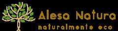 Logo Alesa Natura