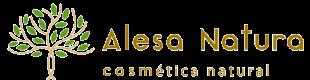 Logo Alesa Natura horizontal